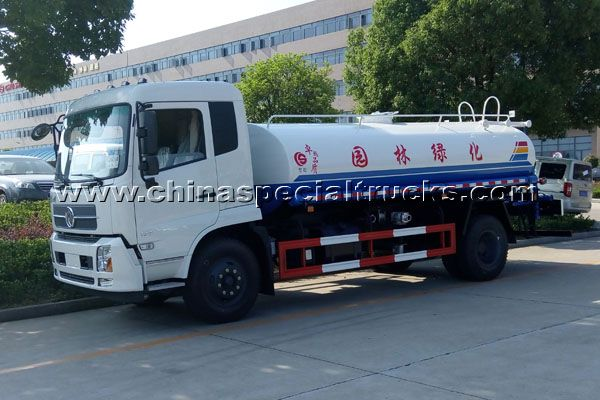 Water Tanker Trucks For Sale With Images Trucks Tanker