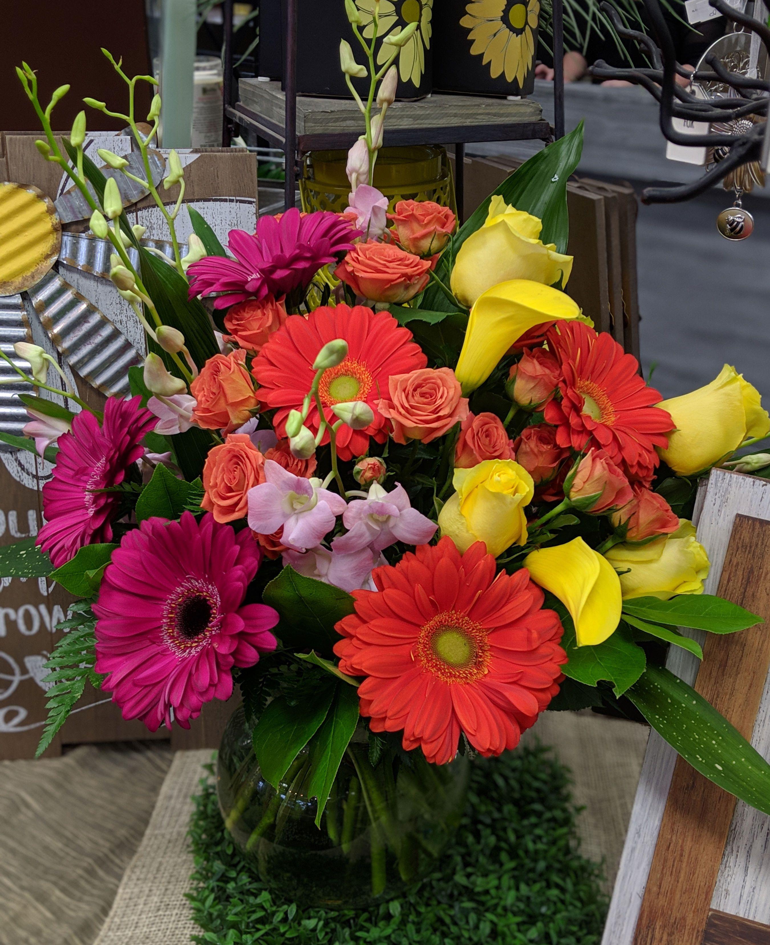 flower delivery subscription portland oregon