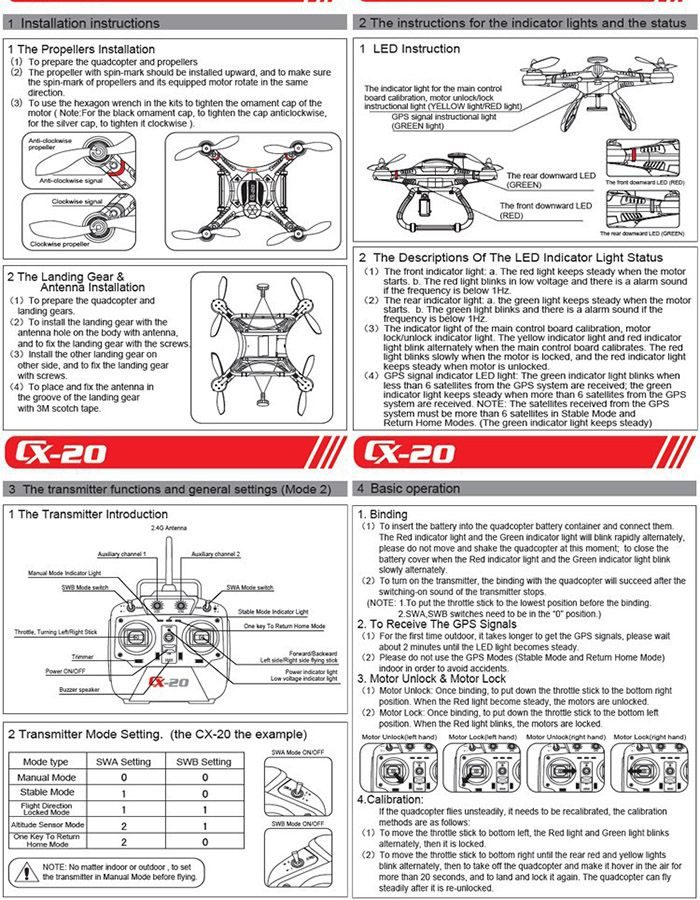 Cheerson Cx 20 Rc Quadcopter Projects To Try Pinterest Open. Top Seller Cheerson Cx 20 Gps Auto Pathfinder Open Source Flight Controller Quadcopter With Camera Mounting Base25489 And Free Shipping Gearbest. Wiring. Drone Cx20 Wiring Diagram At Scoala.co