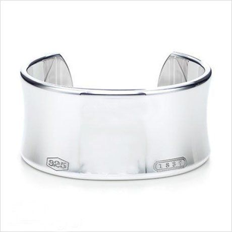 Personalized 925 Silver Bangles For Childrens