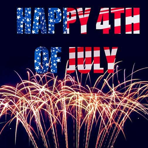Happy Independence Day Usa Best Poems Wishes And Greetings With