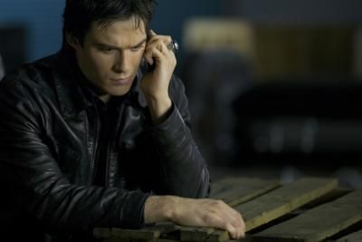 The Vampire Diaries Season 4: What's Next? Ooooo, hes a lonely boy, hes a lonely boy, his always keep him waiting waiting