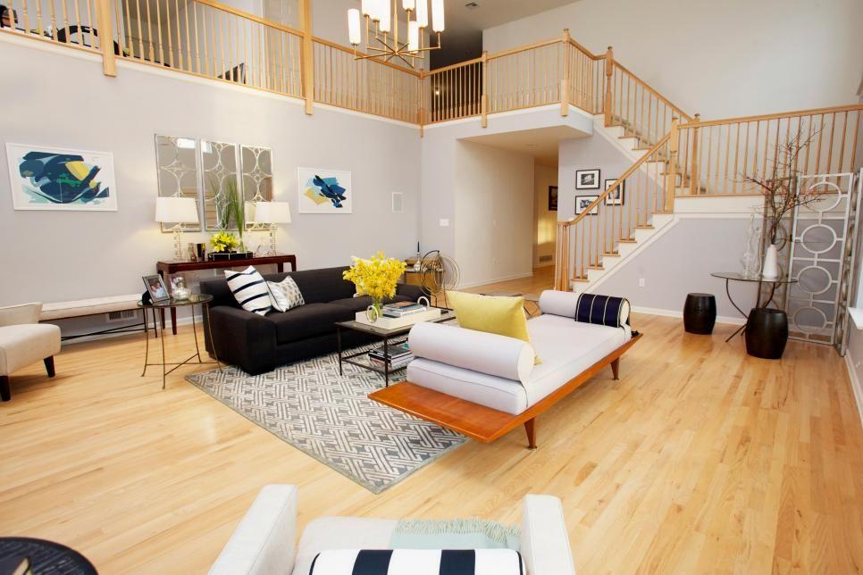 44++ Hgtv living rooms contemporary information