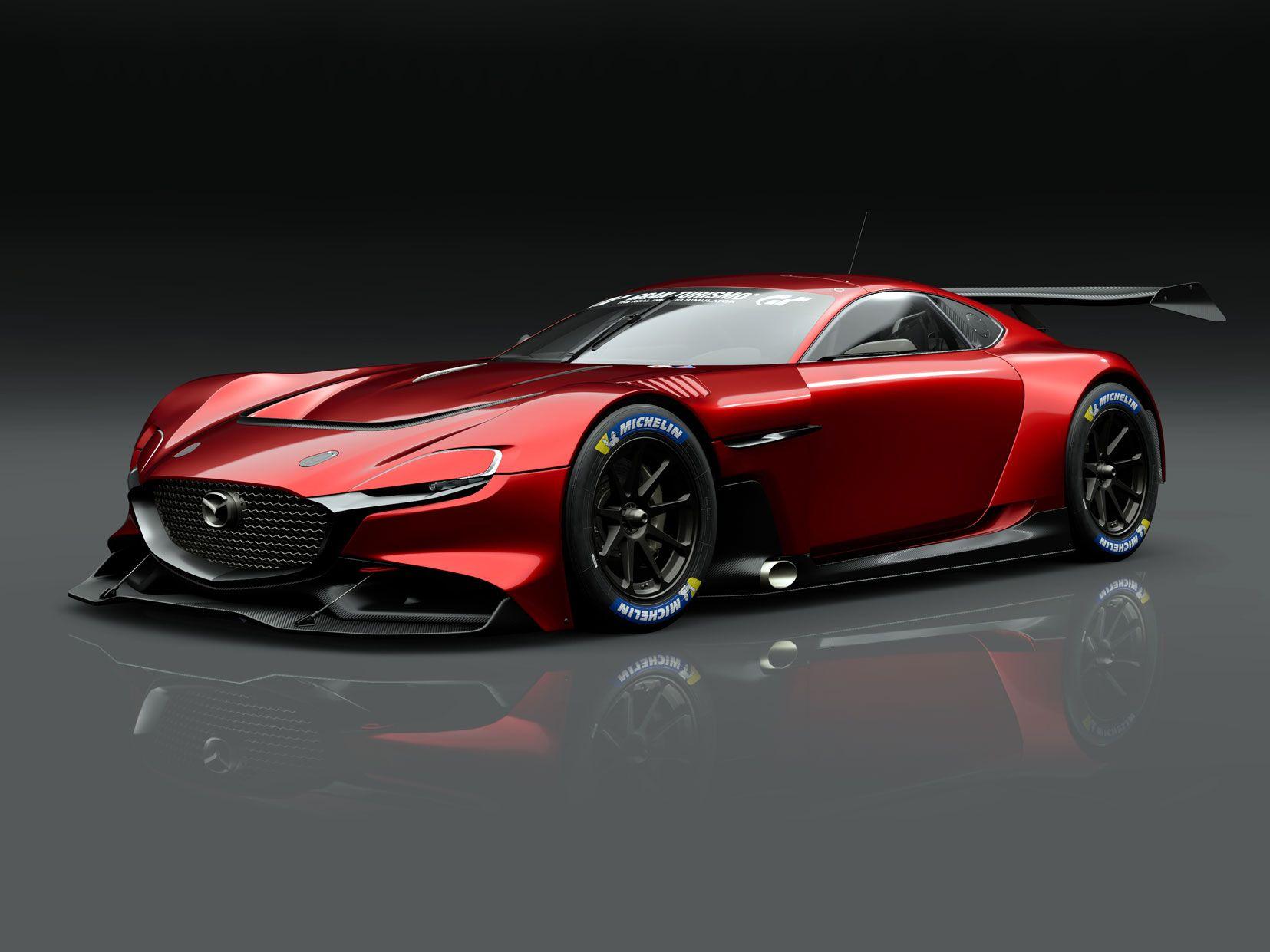 Mazda RX-Vision GT3 Concept  #ConceptCar #GranTurismo #Mazda #conceptcars #cardesign #futuristiccars #design #futuristic #autodesign #automotive #car #cargram #automotivedesign #autodesign #cardesignworld #cardesignercommunity #cardesignpro #carbodydesign #cardesigner #vehicledesign