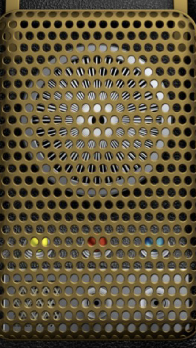 Pin By David Berry On Iphone Wallpapers Star Trek Communicator Star Trek Trek