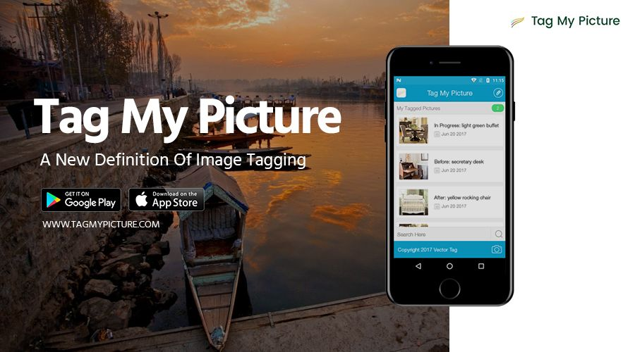 Redefine Tagging Feature With TagMyPicture Download For