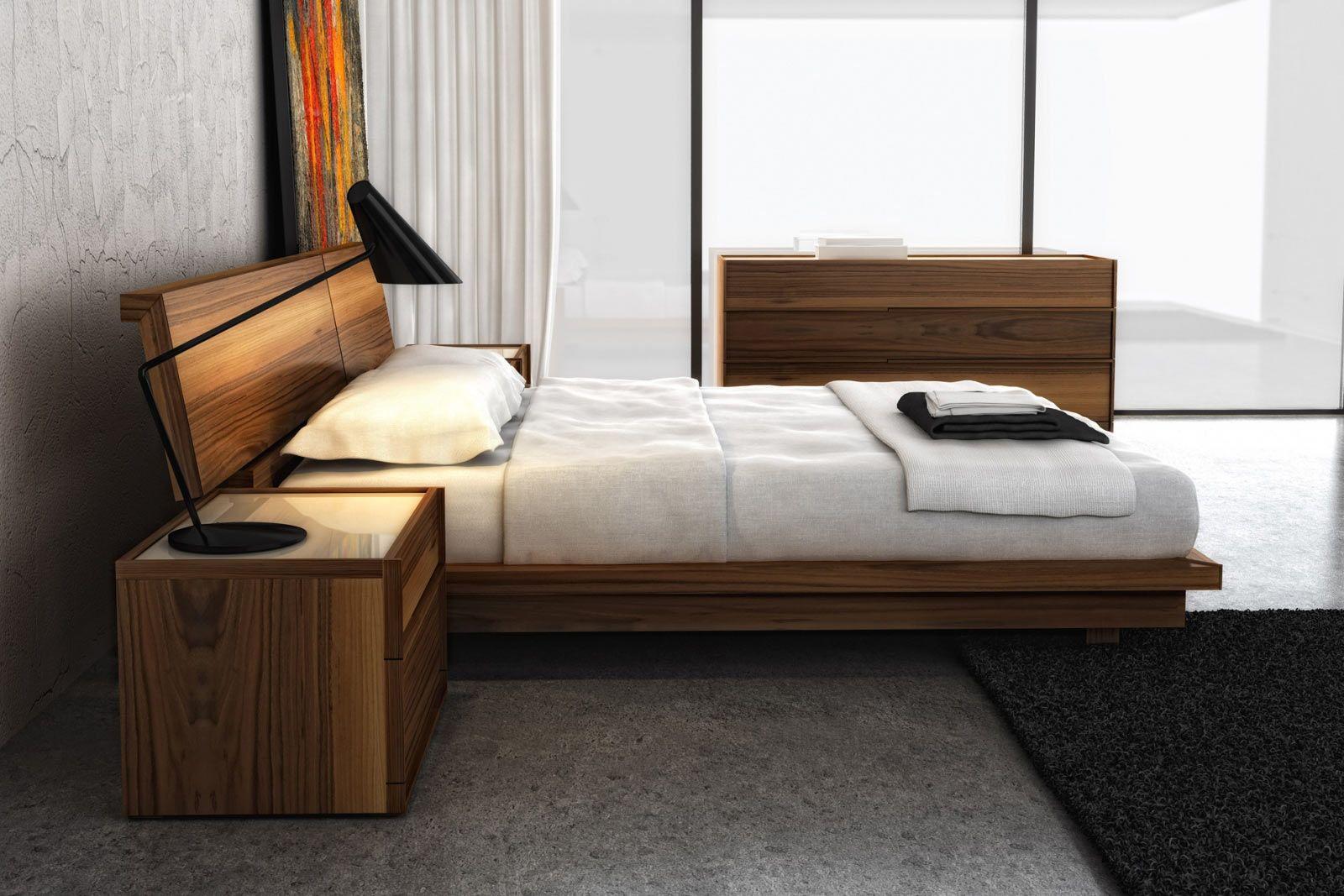 built bedroom furniture moduluxe. Modern Bedroom Swan By Huppe Built Furniture Moduluxe U