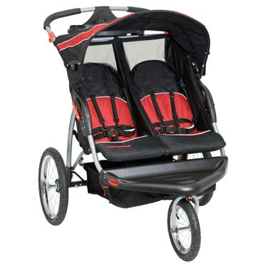 Baby trend expedition double jogger | Baby jogger stroller ...
