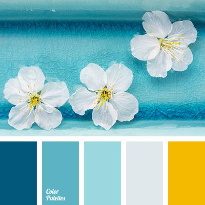 Color Palette 2932 Ideas ภาพฝนตก Blue