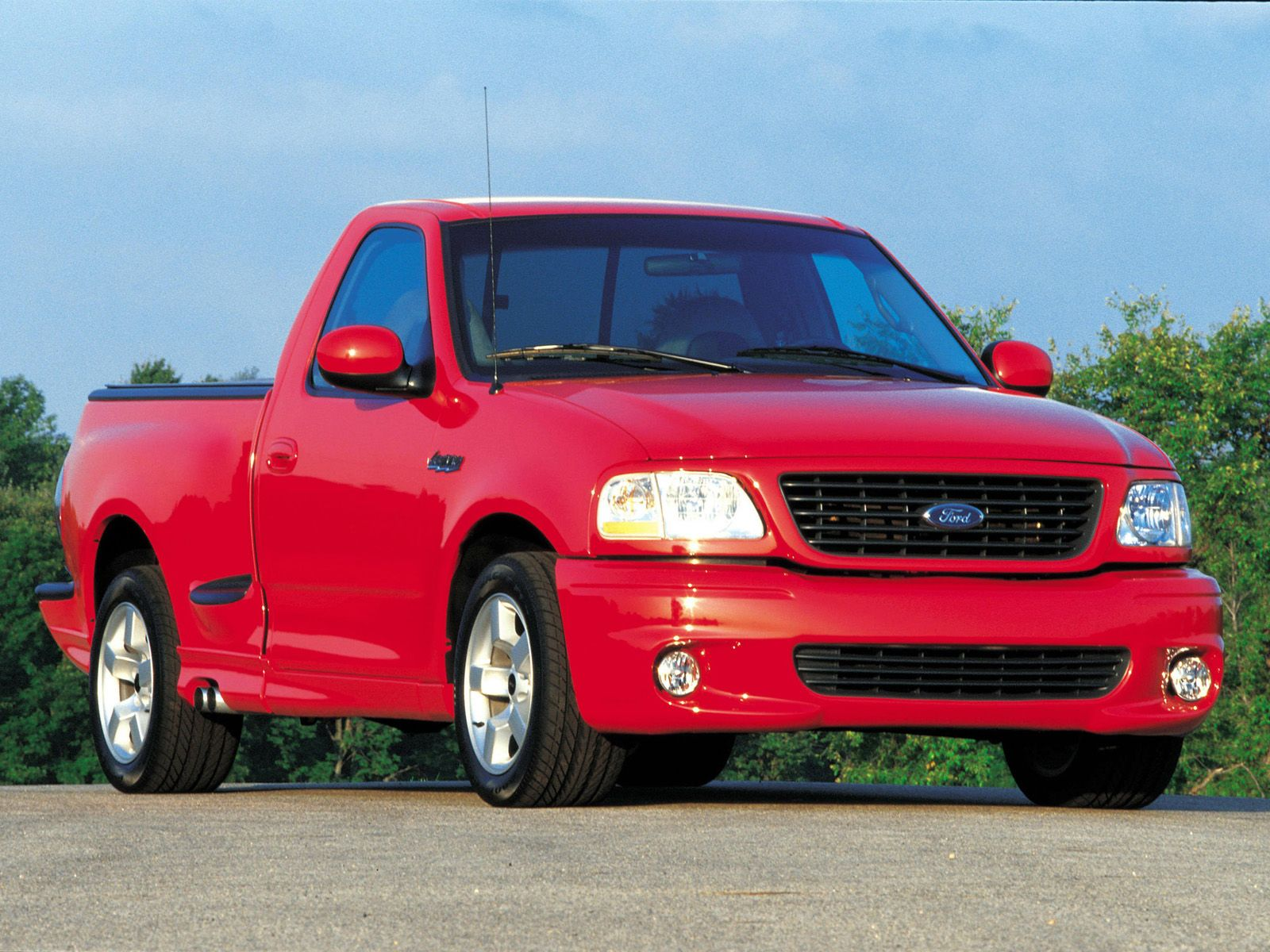 wallpaper cars ford lightning 1024 768 ford lightning wallpaper 44 rh pinterest com