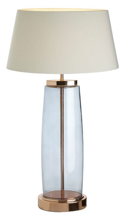 Villena Glass Table Lamp Base Only Master Bedroom Table Lamp