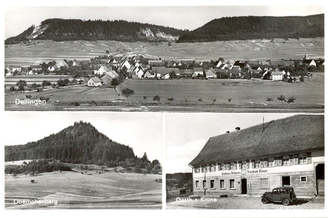 Krone 1900