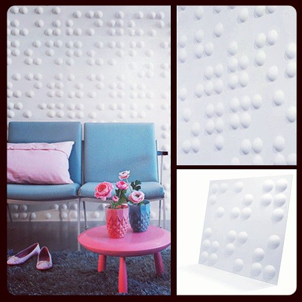 Decorative Wall Tiles For Living Room Captivating Wall Flats 3D Wall Tiles Braille Living Room Family Room Decorating Inspiration
