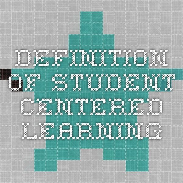 Definition Of Classroom Design ~ Definition of student centered learning classroom design