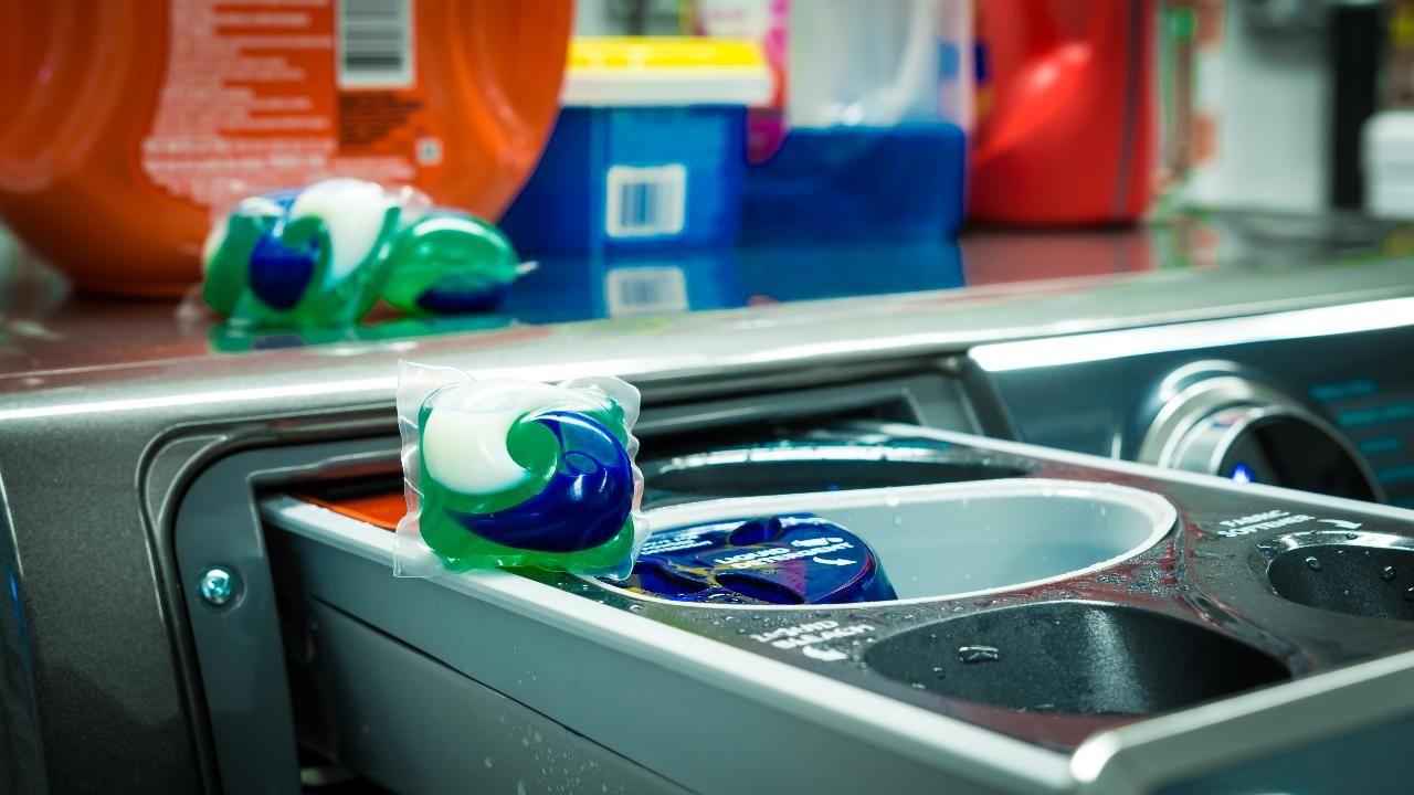 Electrolux Efls627utt Washing Machine Reviews Washing Machine