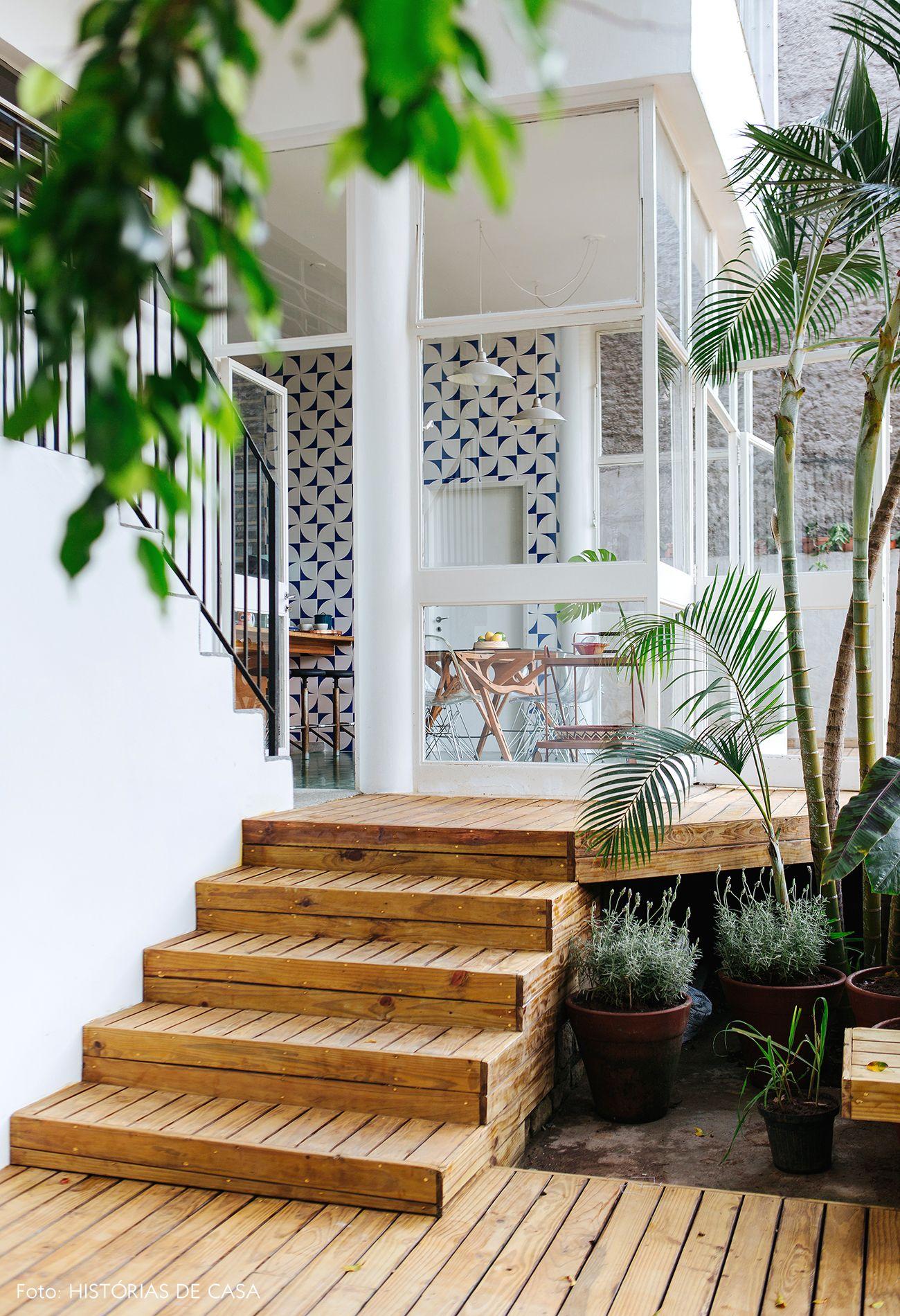 Uma Grande Familia Com Imagens Casas Como Fazer Escada Casas