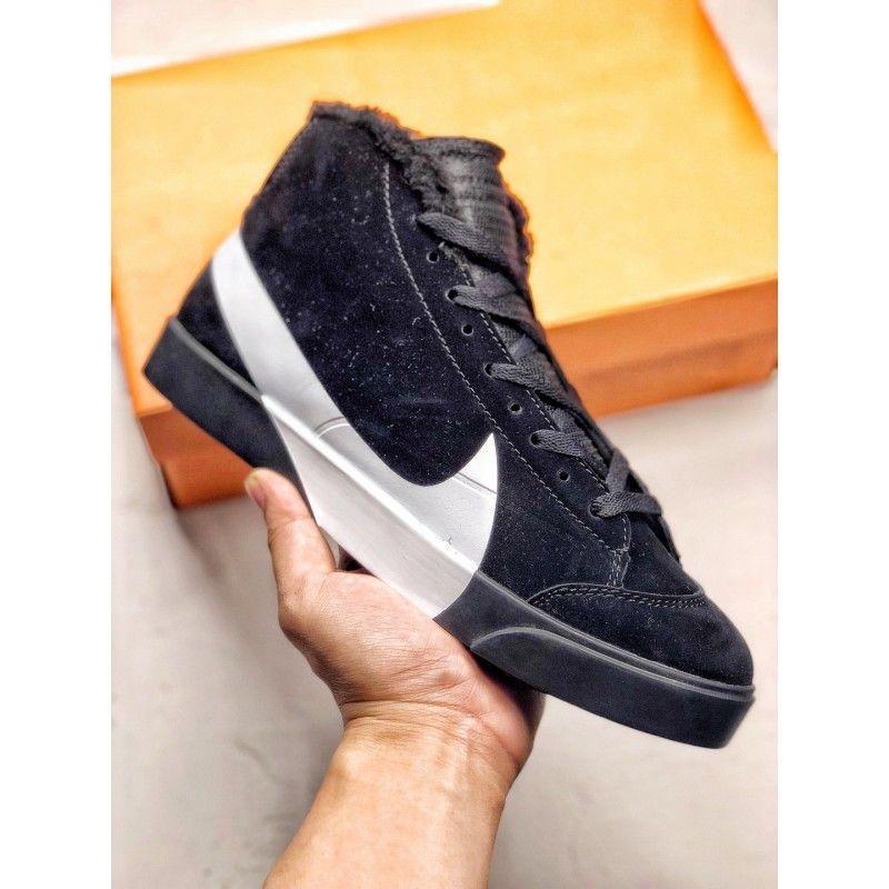 8b4887f3ed2b Nike Blazer City Low Lx Crossover Visionary Winter Simple Velvety ...