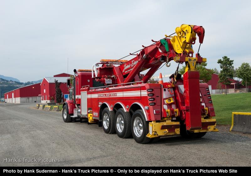 Image detail for Jamie Davis Towing and Recovery rescue