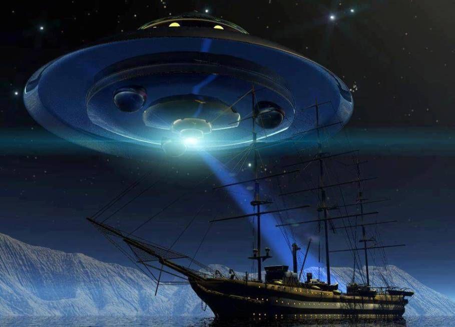ผลการค้นหารูปภาพสำหรับ christopher columbus and ufo