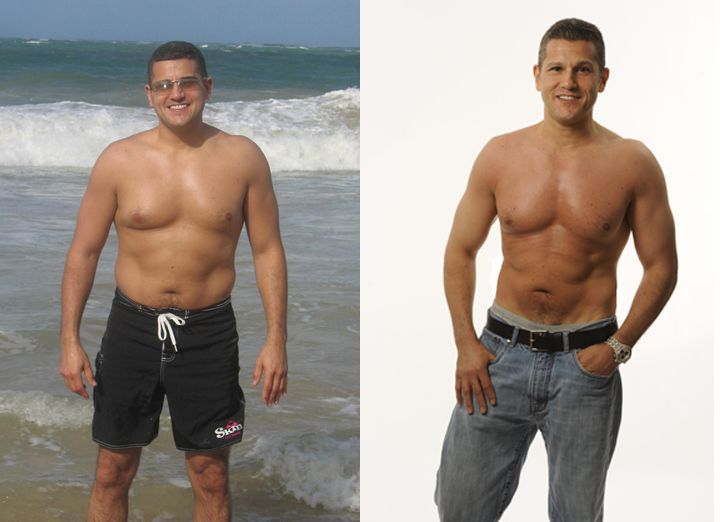 Lose fat gain muscle is it possible picture 7