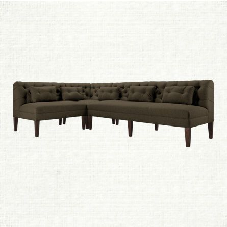 Eaton Banquette Memorial Loft Dining Room Bench