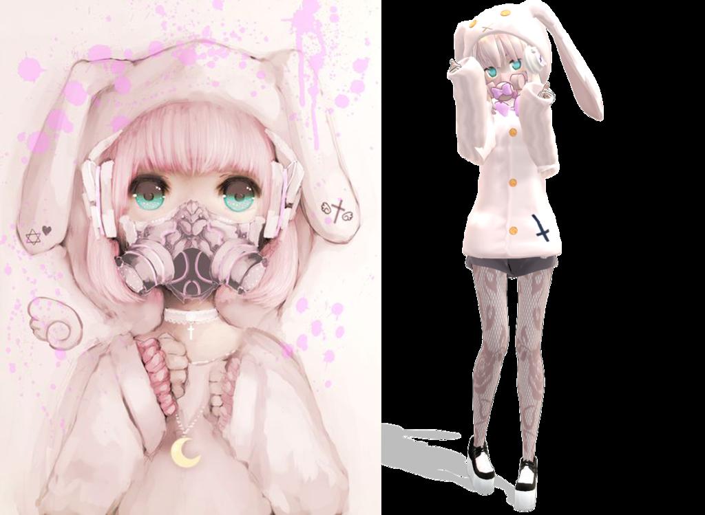 Cute Girl Cat Games