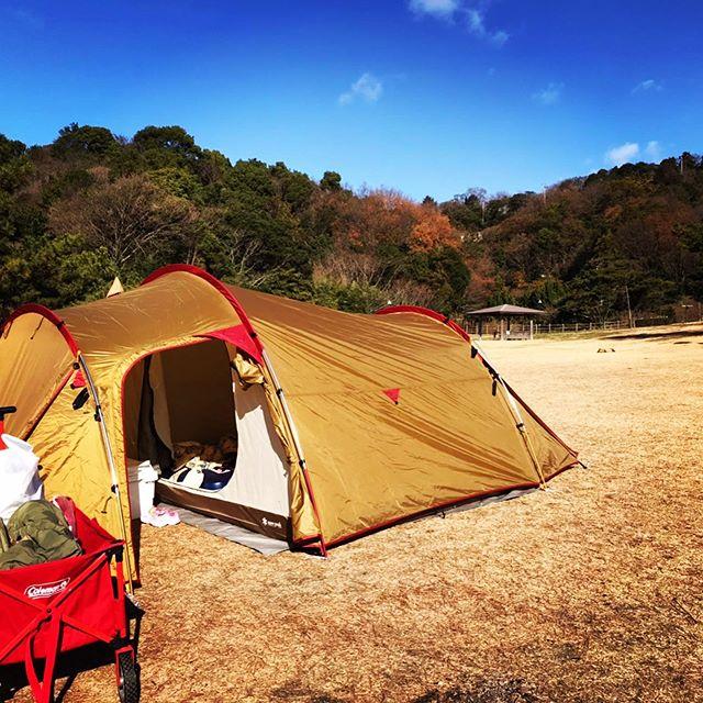 エントリーパックtt テント スノーピーク テント スノーピーク テント 設営