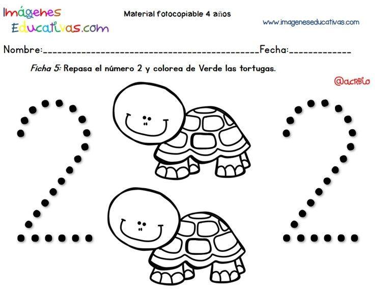 Cuadernillo Complementario Para 4 Anos Educacion Preescolar 5