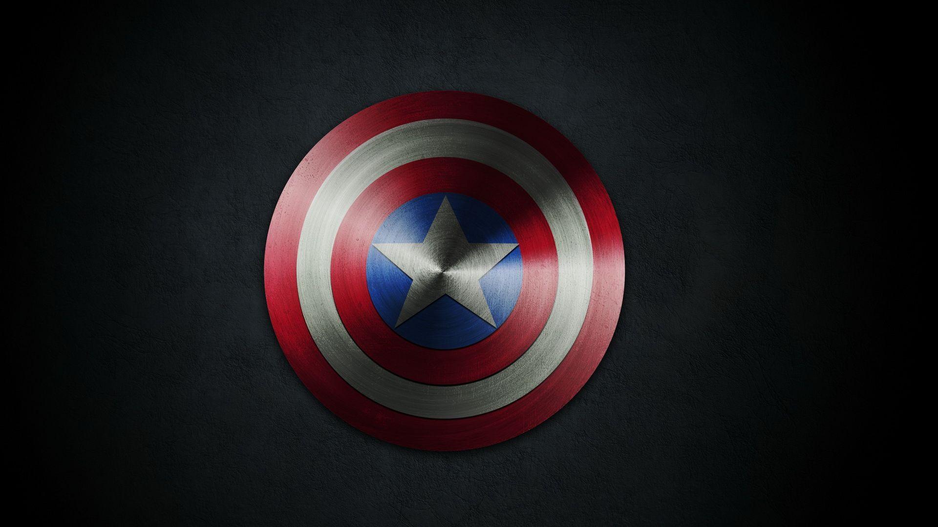 Captain America Hd Wallpapers Free Download Art Wallpaper
