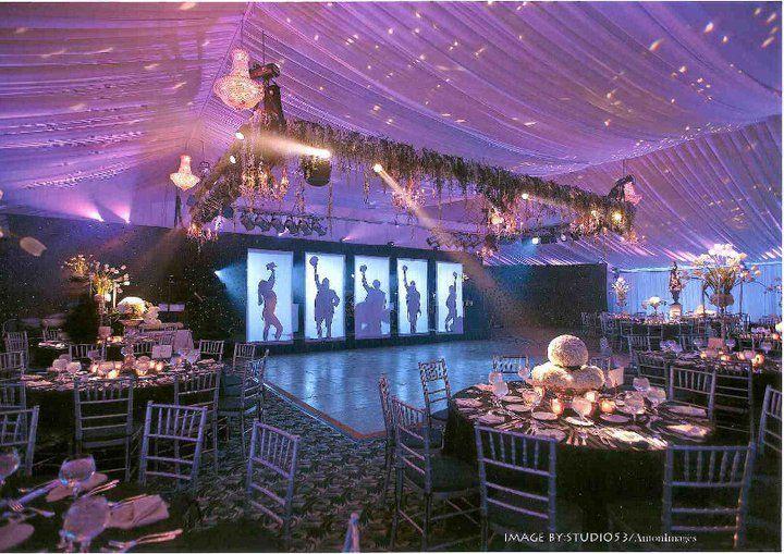 Hi Tech Design -EGI & Hi Tech Design -EGI   Inspiring Ideas for Creative Event Lighting ... azcodes.com