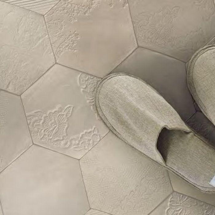 サンゲツクッションフロア床用シートストーン石材石目タイルテラコッタ