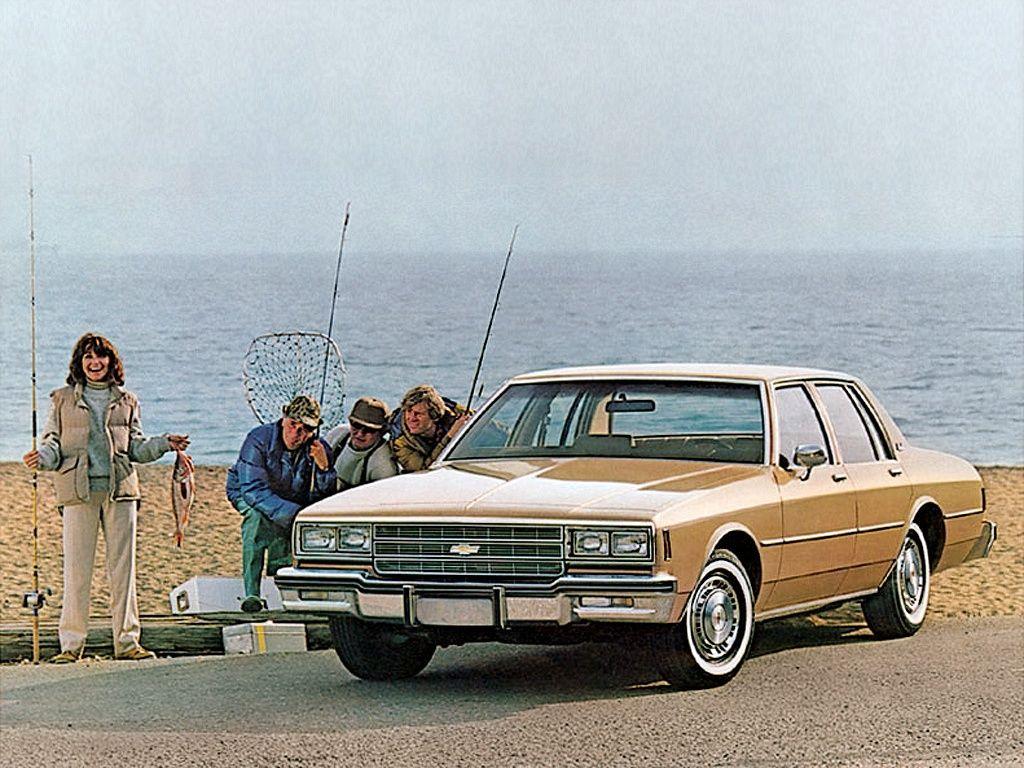 Chevrolet Impala 1980 85 Chevrolet Impala Chevy Impala Chevrolet