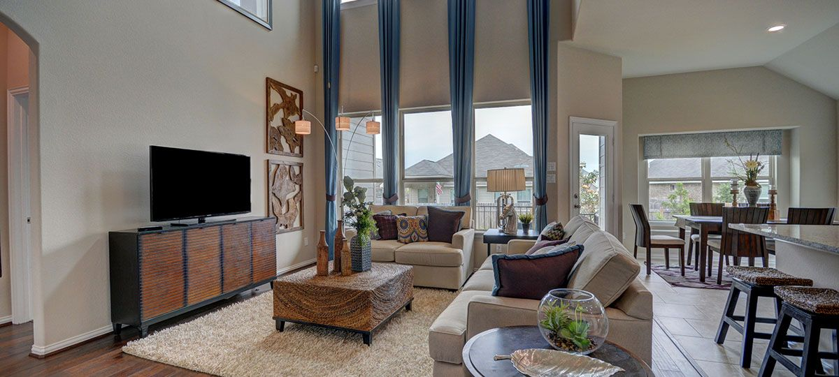 Looking for a new home in leander savanna ranch is right