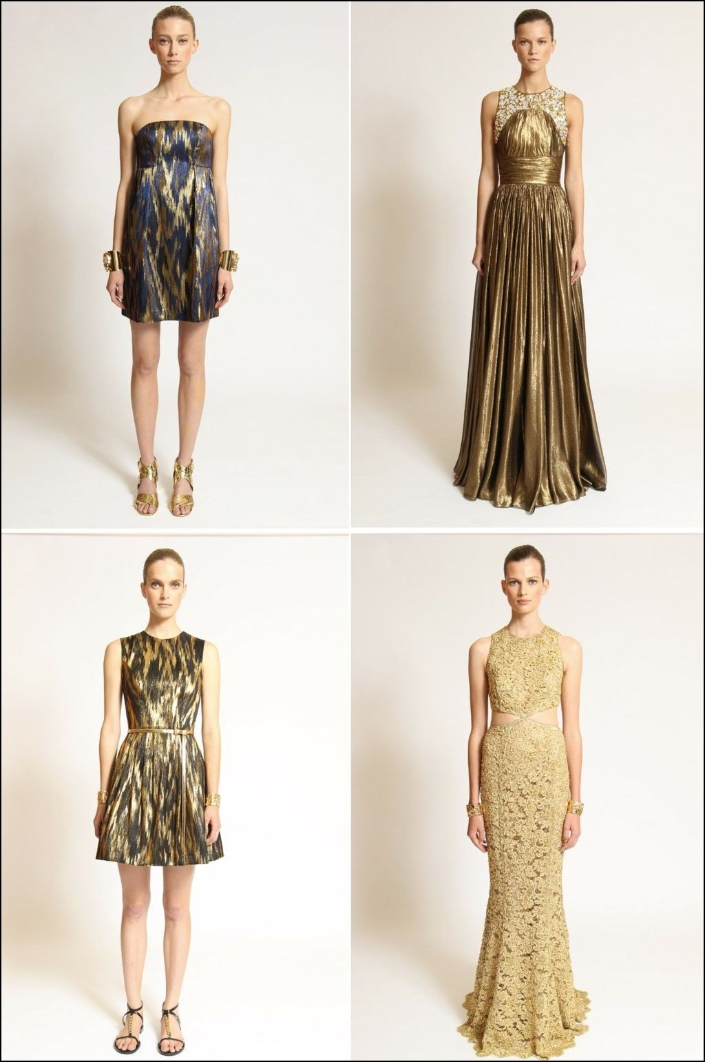 Michael kors bridesmaid dresses dresses and gowns ideas