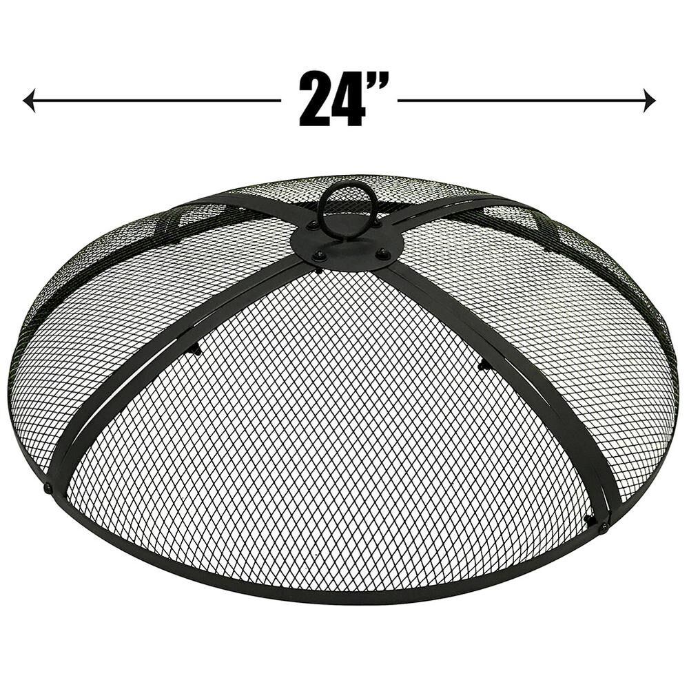 24 Fire Pit Screen Camping World