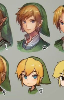 Any Link x Reader | Videogames | Legend of zelda, Fanfiction