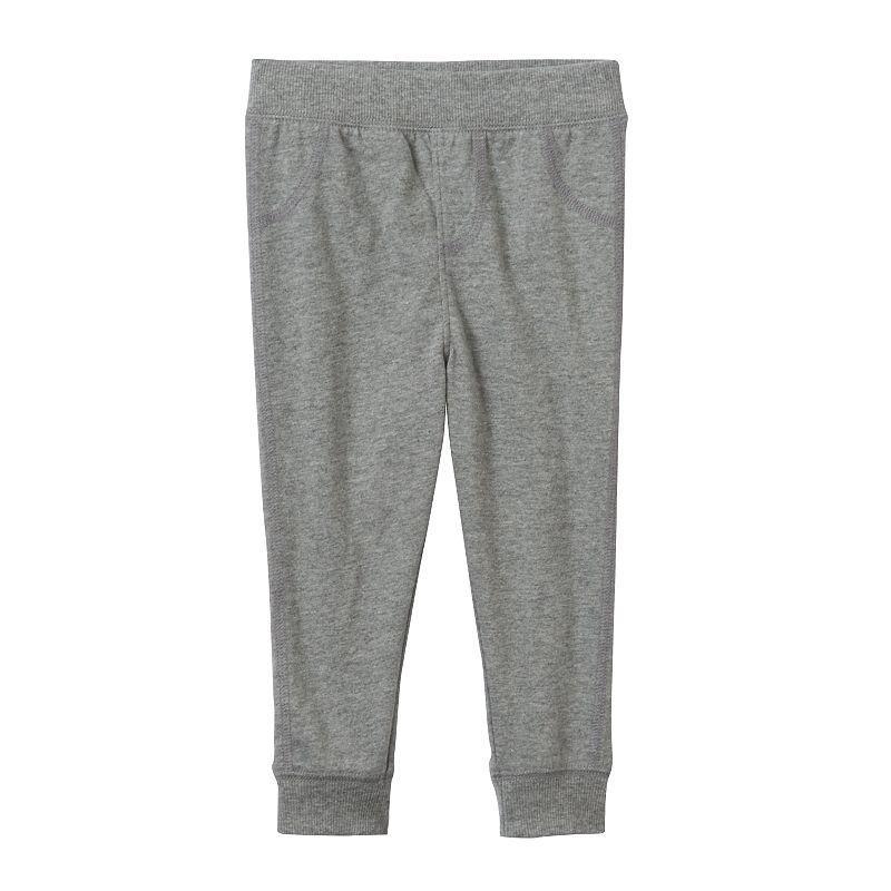 Baby Boy Jumping Beans® Jogger Pants, Size: