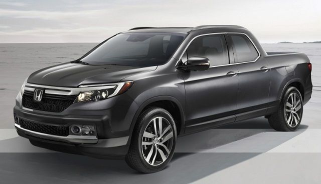 2016 Honda Ridgeline Specs Interior And Release