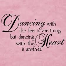 Ballet Quotes By Famous Dancers