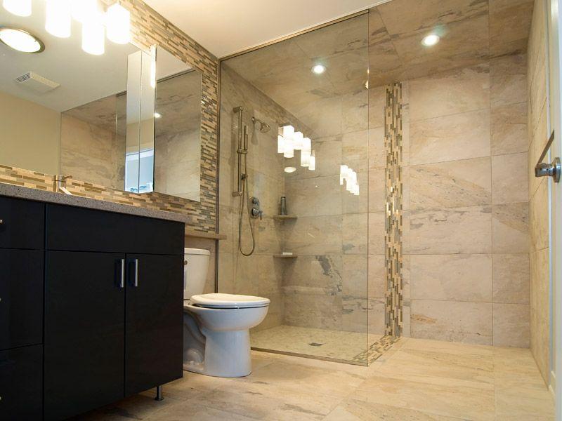 Haz r banyo modelleri k k banyo modelleri l ks daire banyo modelleri siyah beyaz banyo Bathroom design and renovation castle hill