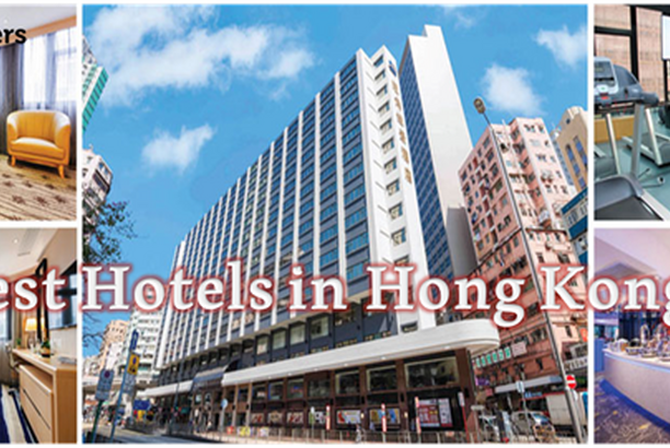 4 Best Family Friendly Hotels In Hong Kong From Luxury To