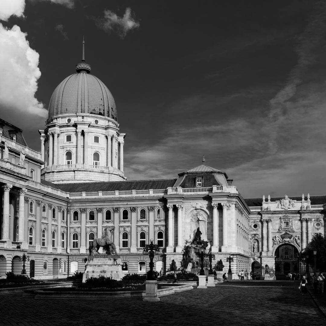 Ralf Martini :: Budapest Royal Palace
