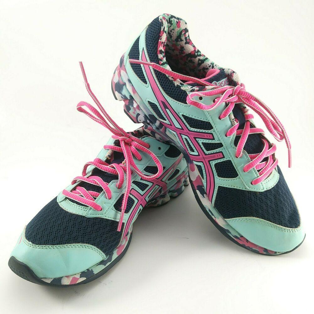 ASICS T3A6Q Gel Frantic 7 Running Shoes