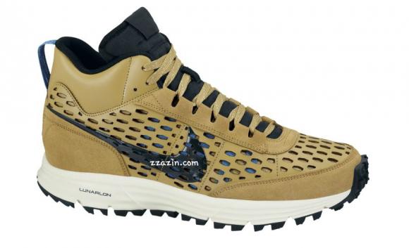 factory authentic 89dc4 7ceaf ... Nike Lunar LDV Mid Trail Collection. Gotta climb me a mountain ...