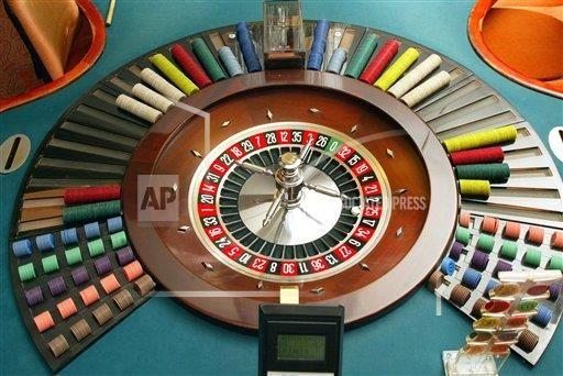 Roulette Hamburg