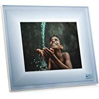 Aura Digital Photo Frame Limited Edition Charity Water From
