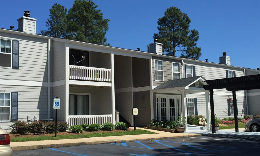 Photos Of Park West In Mobile Al Image House Resort Style Pool One Bedroom Flat