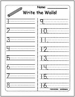 write the room center- can even just use a clipboard and a blank ...