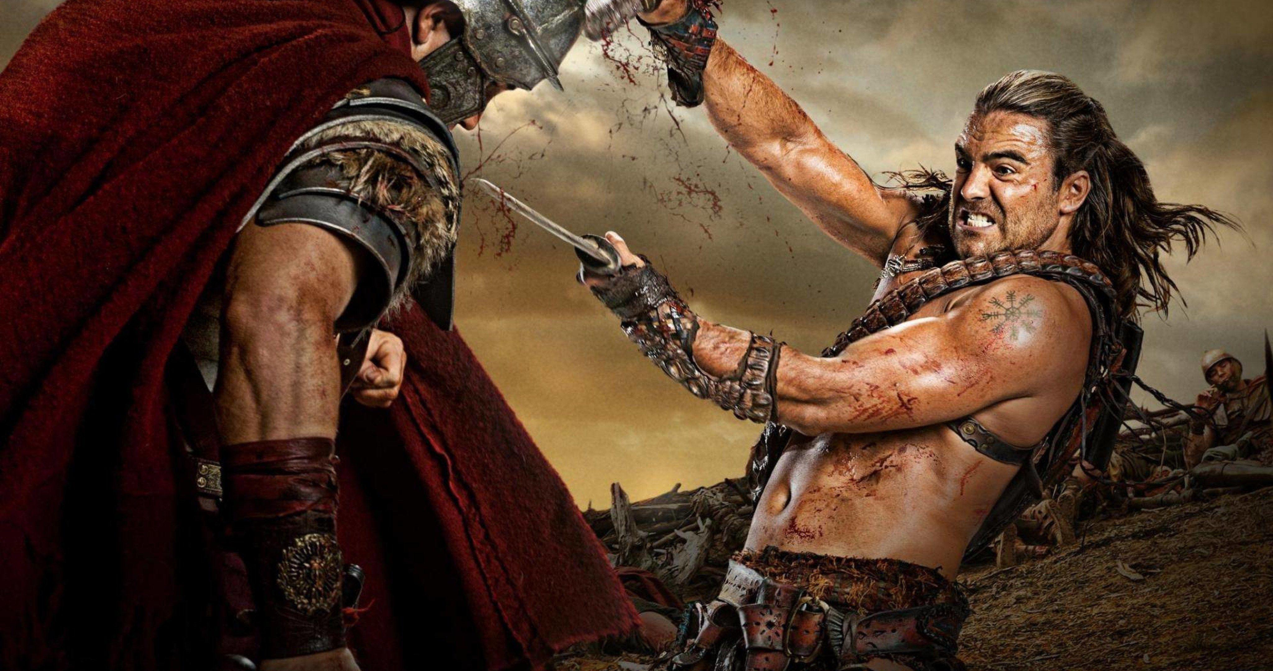 Filme Spartacus with regard to spartacus tv series 4k ultra hd wallpaper   ololoshka   pinterest