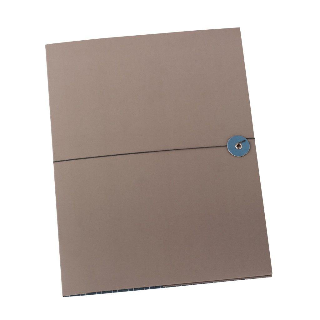 A4 Presentation Folder: Basics | MarCom | Pinterest ...
